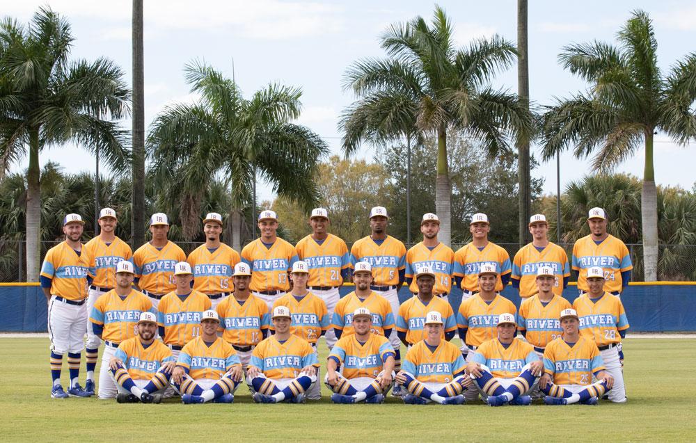Baseball vs. Eastern Florida State College