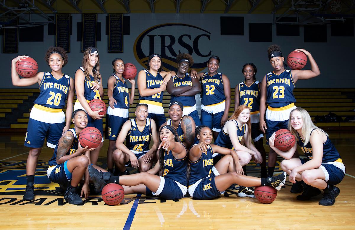 Women's Basketball vs. Palm Beach State College