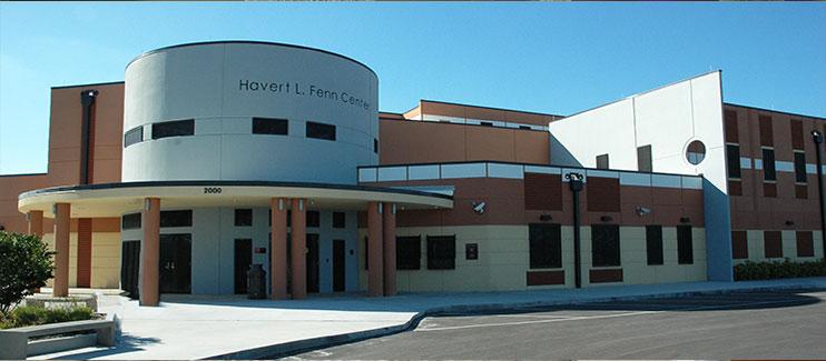 Havert L. Fenn Center