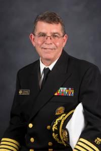 Captain Malcolm Johns